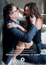 Toulouse - Poster