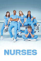 Nurses - Poster