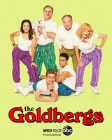 The Goldbergs - Staffel 8 - Poster