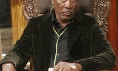 Lucky#Slevin mit Morgan Freeman - Bild 7