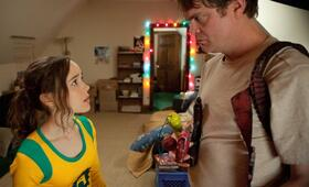 Super - Shut up, Crime! mit Ellen Page und Rainn Wilson - Bild 2
