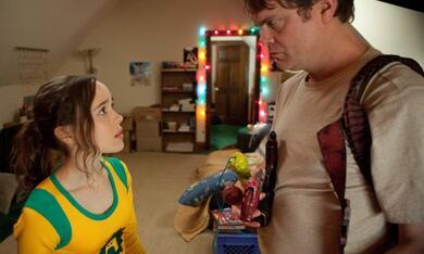 Super - Shut up, Crime! mit Ellen Page und Rainn Wilson - Bild 2