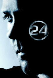 24 - Poster