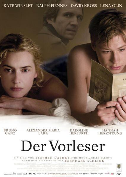 Der Vorleser Film