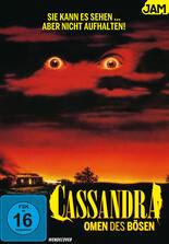 Cassandra - Omen des Todes