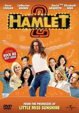 Hamlet 2 - Poster
