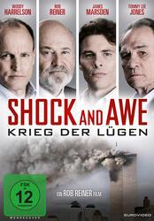 Shock and Awe - Krieg der Lügen Poster