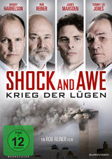 Shock and Awe - Krieg der Lügen - Poster