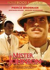 Mr. Johnson - Poster