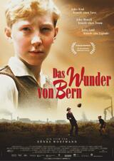 Das Wunder von Bern - Poster