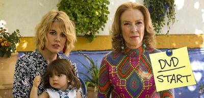 Julieta jetzt auf DVD und Blu-ray