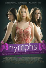 Nymphs - Poster
