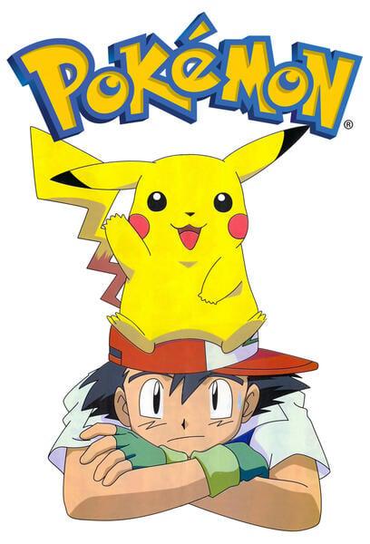 Pokemon Serie Staffel 2