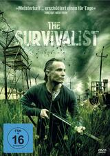 The Survivalist - Poster