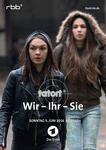 Tatort: Wir - Ihr - Sie