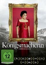 Königsmacherin - Poster