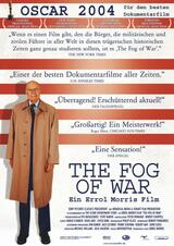The Fog of War - Poster