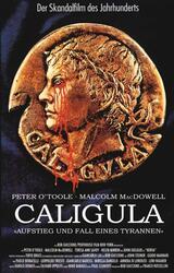 Caligula - Poster