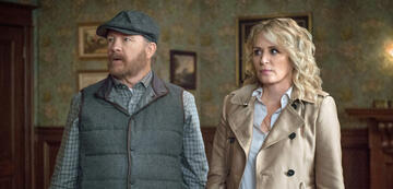 Supernatural: Parallel-Bobby und Mary in Staffel 14