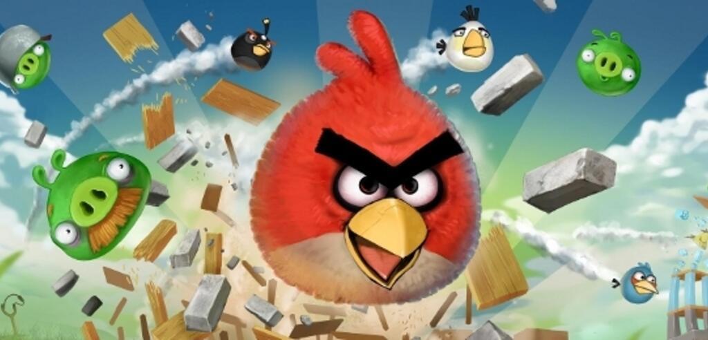 Die Angry Birds kommen 2016 in unsere Kinos