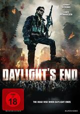 Daylight's End - Poster