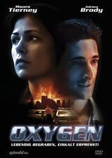 Oxygen - Lebendig begraben, eiskalt erpresst! - Poster