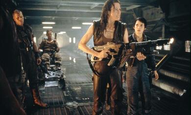 Alien - Die Wiedergeburt mit Sigourney Weaver und Winona Ryder - Bild 5