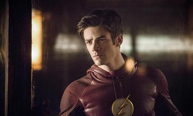 The Flash, Staffel 1 - Bild 2