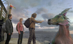 Percy Jackson 2: Im Bann des Zyklopen mit Logan Lerman und Alexandra Daddario - Bild 11