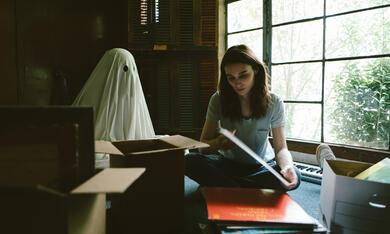 A Ghost Story mit Rooney Mara - Bild 6