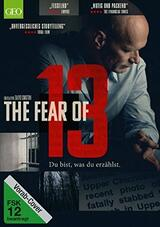The Fear of 13 - Poster