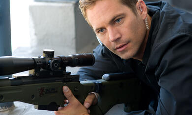 Takers mit Paul Walker - Bild 1