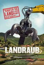Landraub Poster
