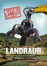 Landraub - Poster