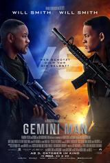 Gemini Man - Poster
