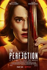 The Perfection - Poster