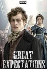 Great Expectations - Große Erwartungen - Poster