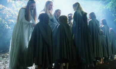 Der Herr der Ringe: Die Gefährten mit Elijah Wood - Bild 12