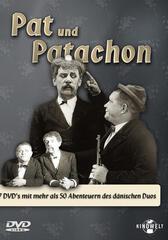 Pat und Patachon im Paradies