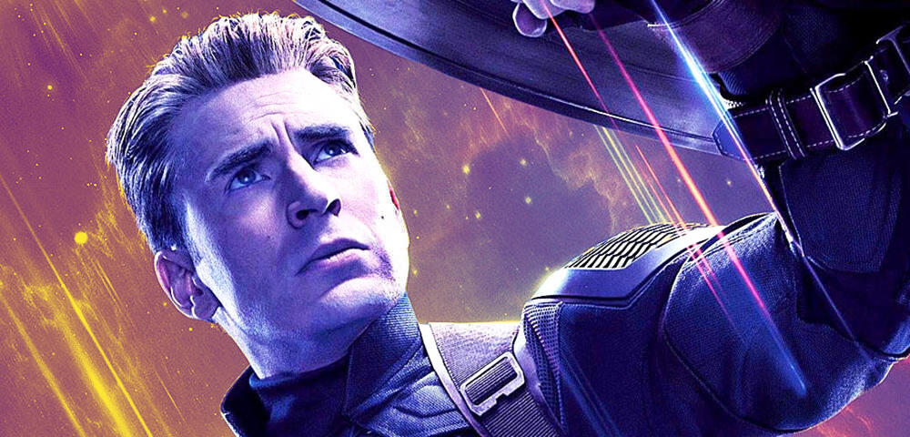 Avengers 4: Endgame-Macher erklären die verwirrendste Captain America-Szene