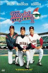 Die Indianer von Cleveland II - Poster