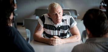 Bild zu:  Daniel Craig in Logan Lucky