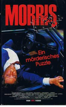 Morris - Ein mörderisches Puzzle