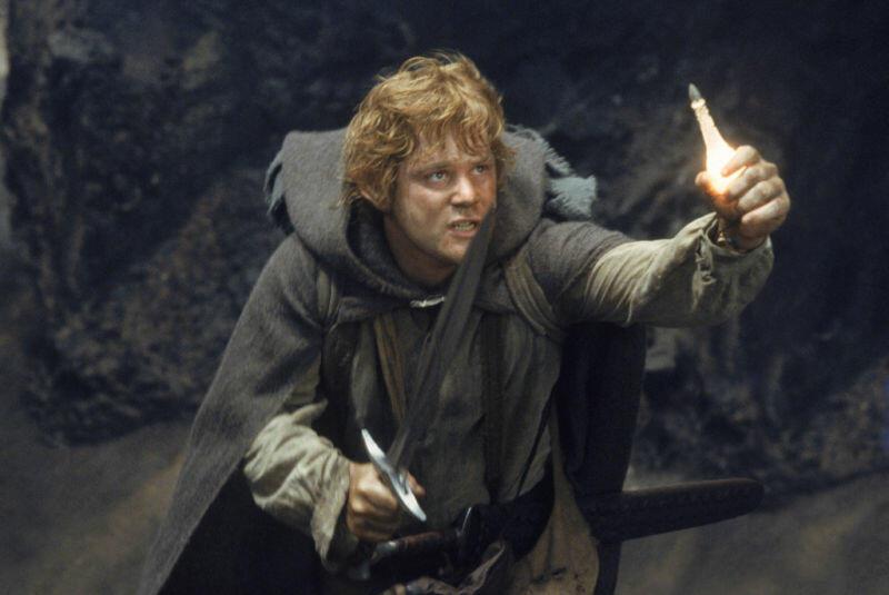 Der Herr der Ringe: Die Rückkehr des Königs mit Sean Astin