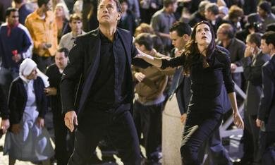 Illuminati mit Tom Hanks und Ayelet Zurer - Bild 8