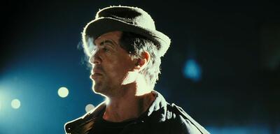 Er ist zurück: Sylvester Stallone als Rocky Balboa