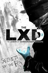 The LXD: Secrets of the Ra - Poster