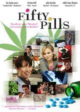 Fifty Pills - Poster