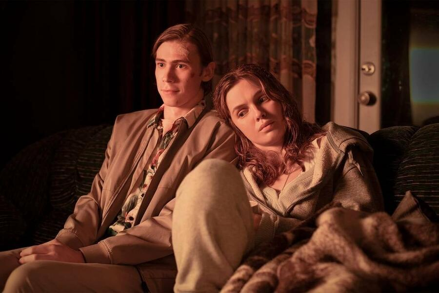 The Stand, The Stand - Staffel 1 mit Odessa Young und Owen Teague