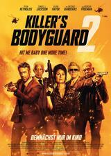 Killer's Bodyguard 2 - Poster